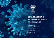 La Nucia Guia Practica Coronavirus portada 2020