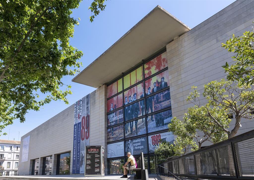 La Taula de les Arts Visuals pide que el Consejo Rector del IVAM