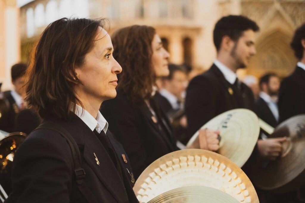 Músicos-participando-en-la-convocatoria-por-el-Día-de-Santa-Cecilia