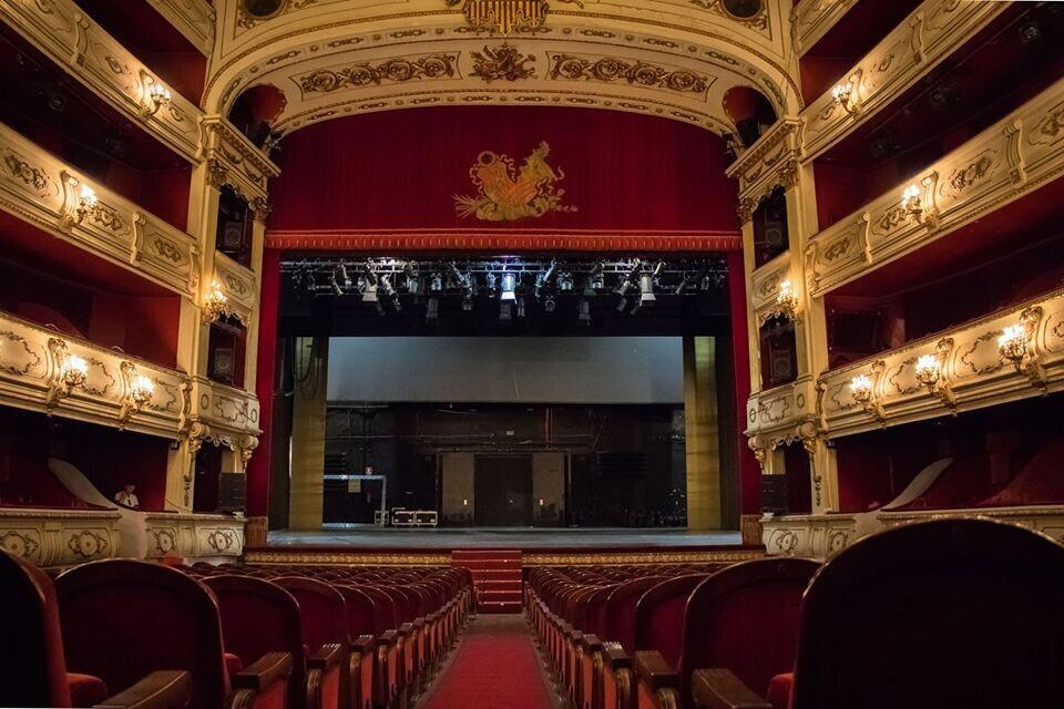 Teatre Principal València