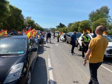 caravana de protesta VOX Valencia (10)