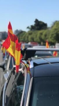 caravana de protesta VOX Valencia (11)