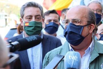 caravana de protesta VOX Valencia (2)
