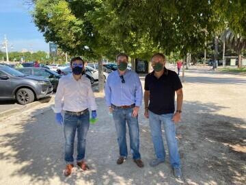 caravana de protesta VOX Valencia (4)