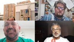 Entrevista a Amadeo Faus gerente del restaurante Chef Amadeo en Gandia