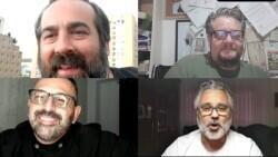 Entrevista a Santi Garrido Rodríguez del restaurante La Pepa Bluespace sobre la reinvención  dentro del confinamiento