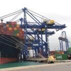 El tráfico del Puerto de València cae un 12% en abril y perderá cerca de 20 millones de beneficios en 2020