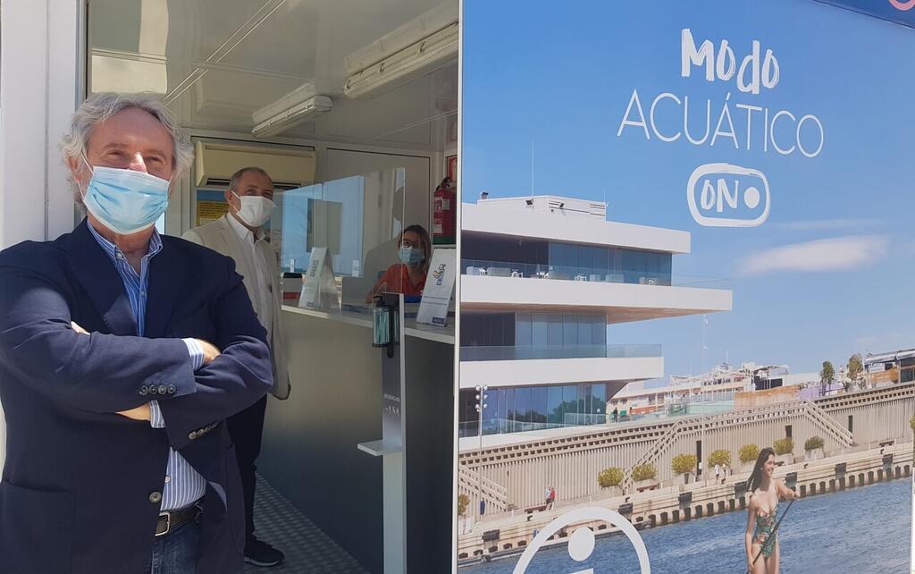 0609 García reobertura oficines turisme2
