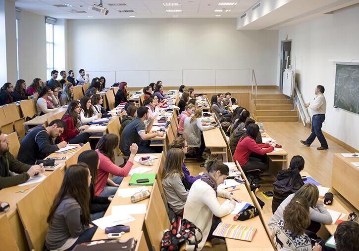 Acuerdo Generalitat-Universidades Públicas sobre inicio del curso 2020-2021
