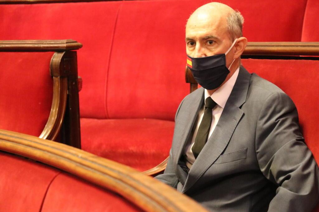 Pepe Gosálbez_Pleno Ayuntamiento