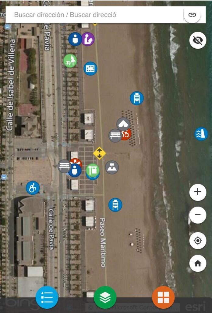 0701 les platges en AppValència