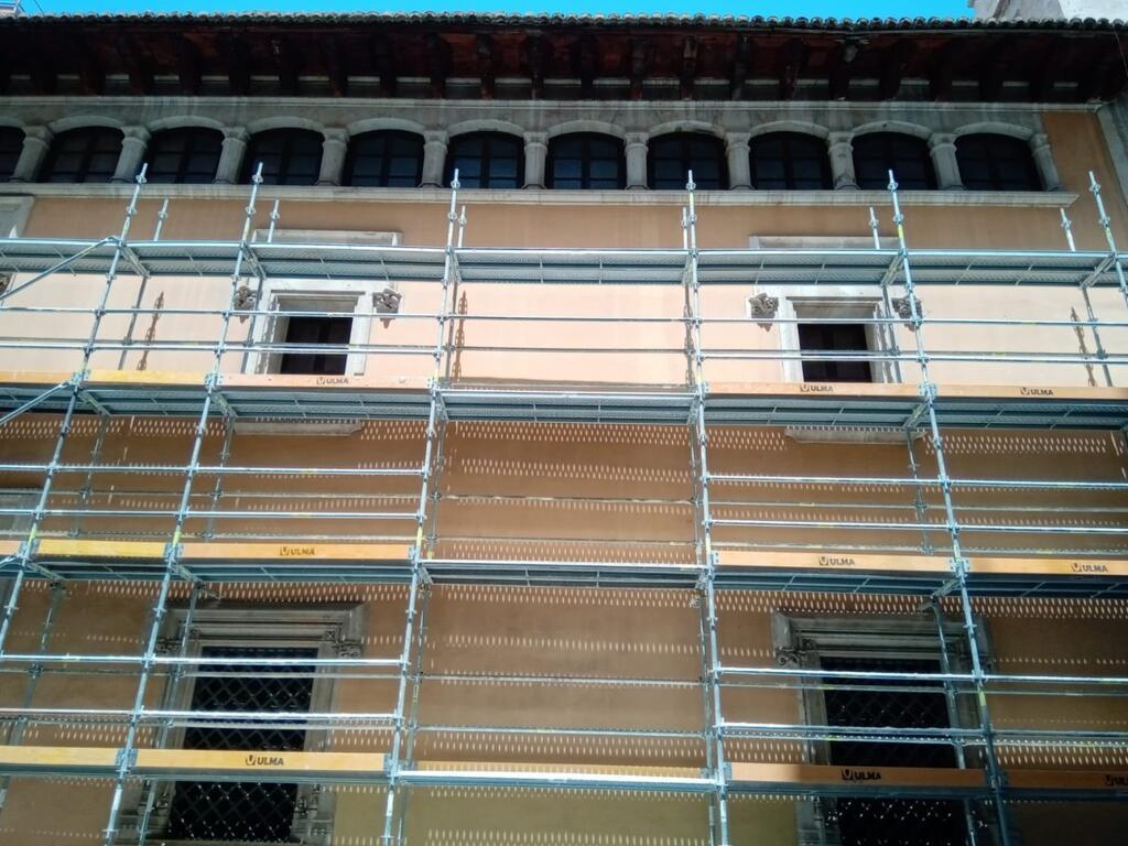 0701 obres Casa Natalícia Sant Vicent Ferrer 2