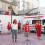 Ayuntamiento y Cruz Roja prevén repartir 5.000 cestas de alimentación saludable entre personas mayores
