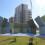 El parque de MALILLA contará con una pérgola innovadora en València para actividades musicales y culturales
