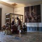 El Museo de la Seda reabre tras cuatro meses cerrado a causa del COVID-19