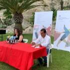 La Diputación destina 70.000 euros para el Festival de Música Barroca de Peñíscola más conmemorativo y más valenciano de los últimos tiempos